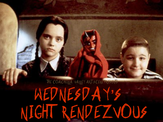 wednesday's night rendzvous