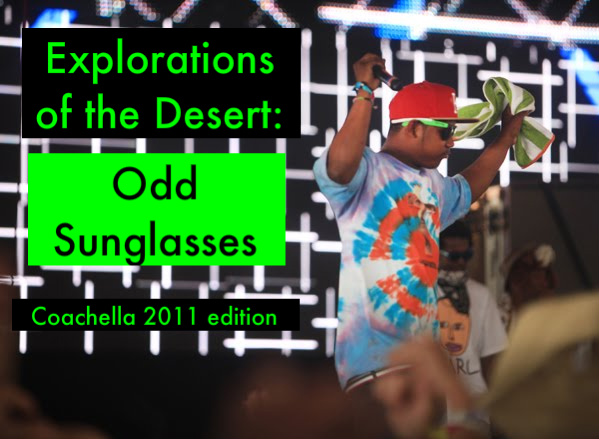 Explorations of the desert odd future in alf alpha sunglasses