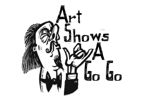 art shows a go go