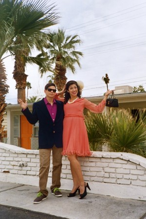 doo wop in the desert, photo by sarah scheideman