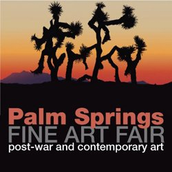palm springs fine art fair