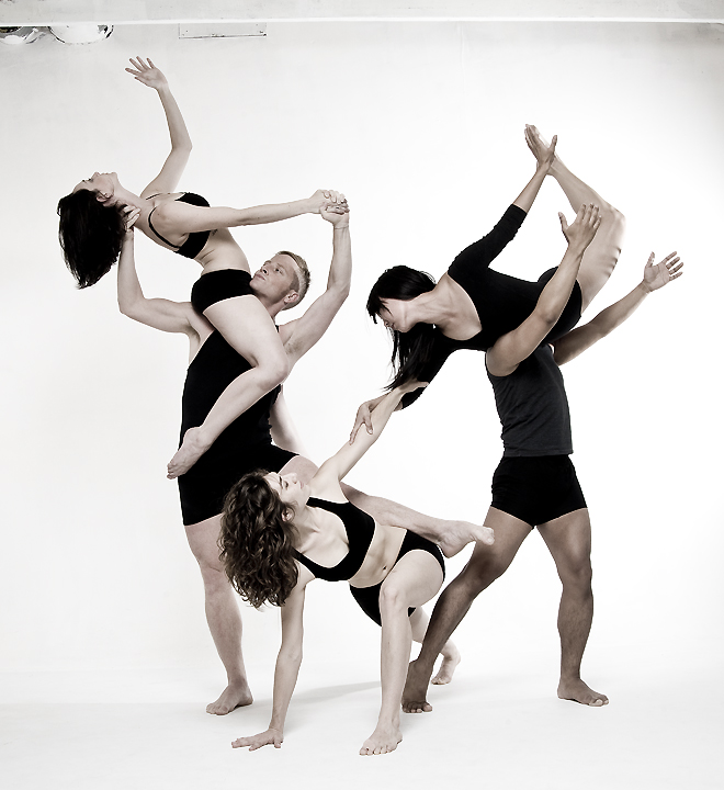 Los Angeles Contemporary Dance