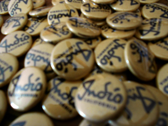 indio buttons