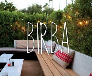 birba in palm springs, ca