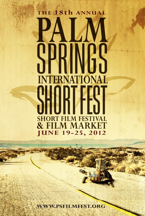 palm springs international shortfilm festival