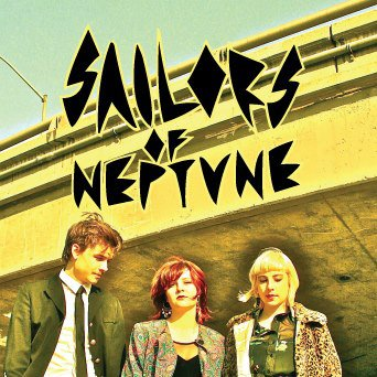 Sailors of Neptune