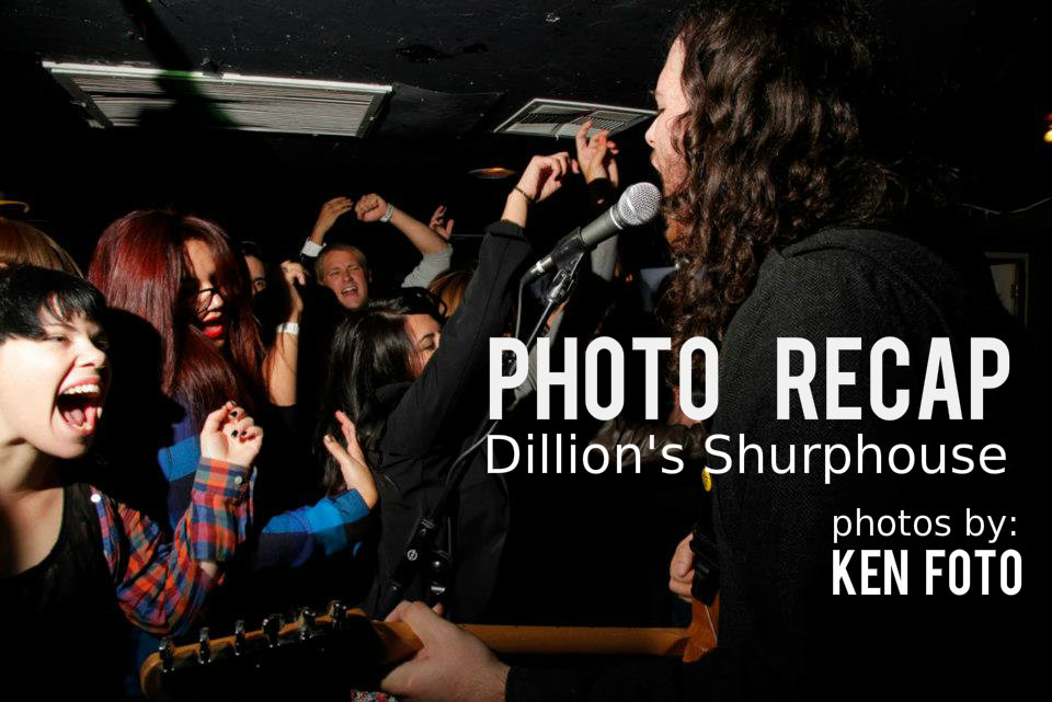 photo recap: dillion's shurphouse, photo by ken foto