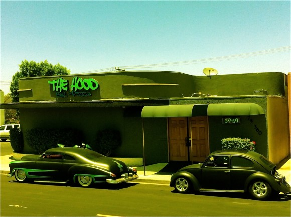 The Hood in Palm Desert, CA
