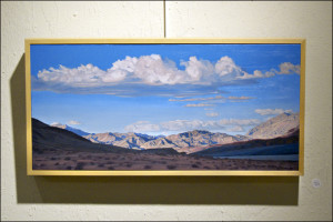 Mary-Austin Klein for the Palm Springs Public Arts Commission