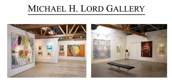 Michael Lord Gallery in Palm Springs, CA