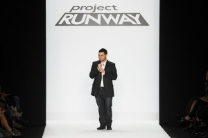 Michael+Costello+Project+Runway+Runway+Spring+