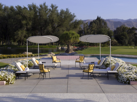 sunnylands in rancho mirage