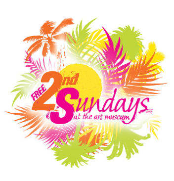 free 2nd sunday at palm springs art museum