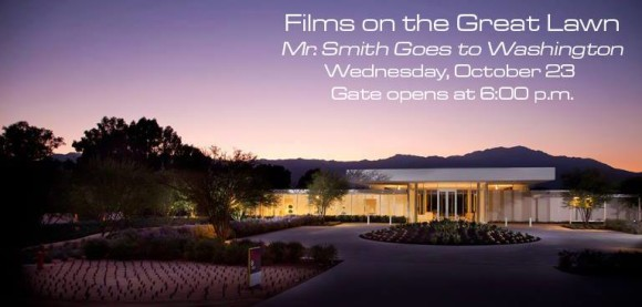 sunnylands movies