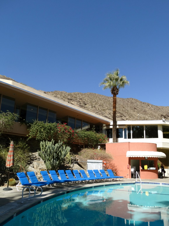Modernism Week in Palm Springs, photo by Sarah Scheideman 22