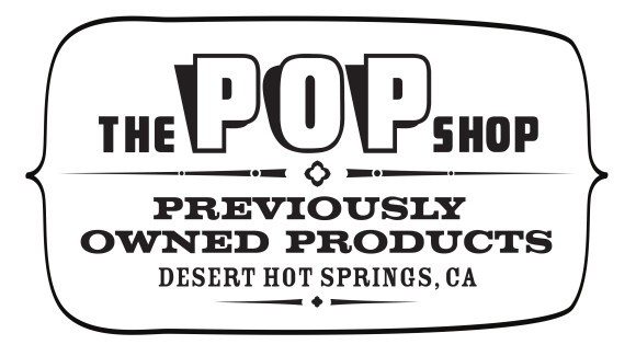 Pop Shop Desert Hot Springs