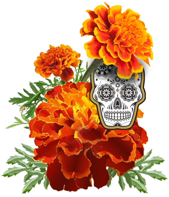 catch us crafting at dia de los muertos the coachella valley art scene cultivating a. Black Bedroom Furniture Sets. Home Design Ideas