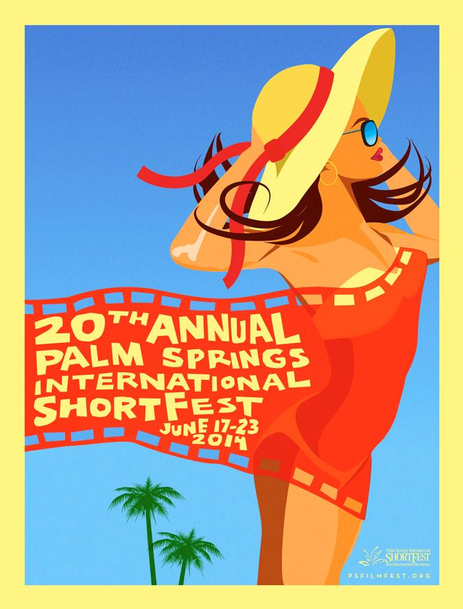palm springs international short film fest in palm springs