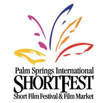 palms prints short fest