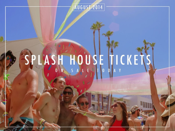 splash  house in palm springs
