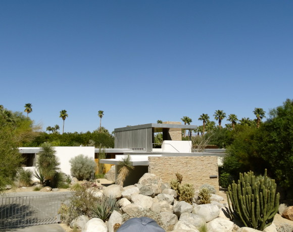Modernism-Week-in-Palm-Springs-photo-by-Sarah-Scheideman-10-580x460