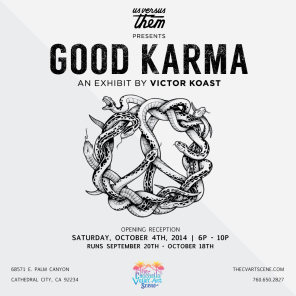 flyer-goodkarma-oct4th