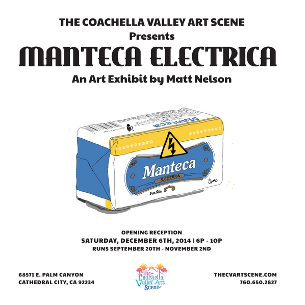 the coachella valley art scene