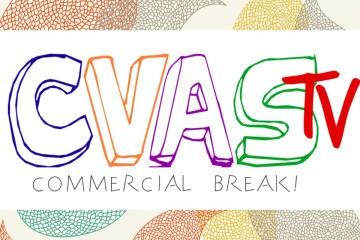 CVAS Commercial Break