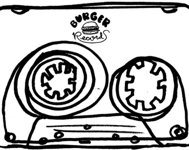 Burger-Records-Tape