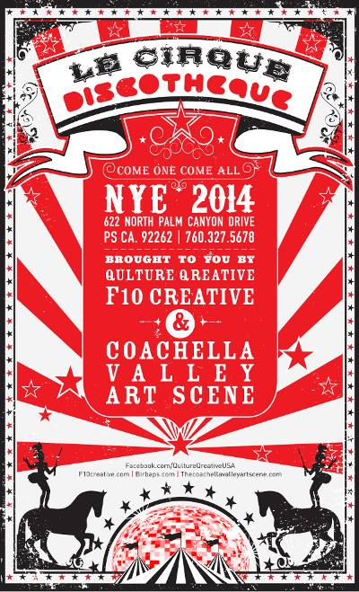 new years eve at birba in palm springs with the coachella valley art scene